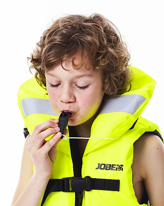 Жилет JOBE Comfort Boating Vest Youth Yellow