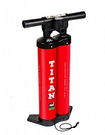 Насос Red Paddle Titan Pump (High Pressure)