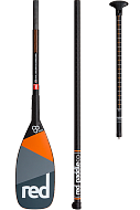 Весло SUP разборное RED PADDLE 2018 CARBON ULTIMATE (3 piece)