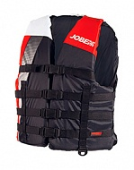Жилет JOBE 17 Progress Dual Vest Red