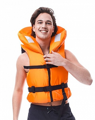 Жилет JOBE Comfort Boating Vest Orange