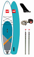 "Доска SUP надувная RED PADDLE 2018 RED PADDLE 2018 11'3"" SPORT RSS board only"